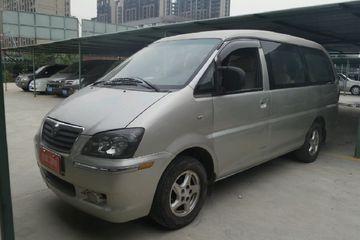 东风 菱智 2006款 2.0 手动 Q7标准型长车7座
