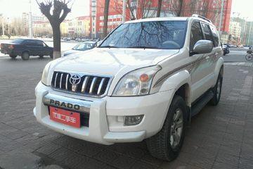 丰田 普拉多 2004款 2.7 自动 GX