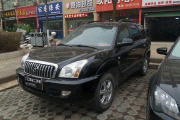 江淮 瑞鹰 2008款 1.9T 手动 豪华型前驱 柴油