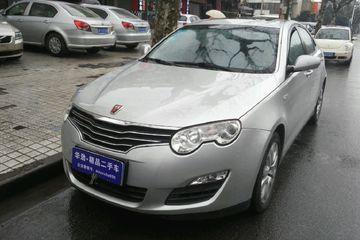 荣威 550 2010款 1.8T 自动 G品仕版