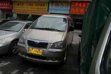东风 菱智 2009款 2.0 手动 Q7标准型长车11座