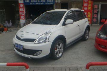 长城 炫丽 2011款 1.3 自动 CROSS