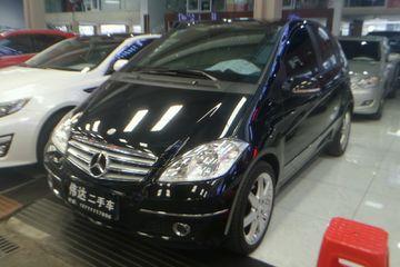 奔驰 A级两厢 2011款 1.7 自动 A180