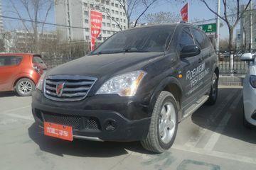 荣威 W5 2013款 1.8T 自动 豪域版四驱