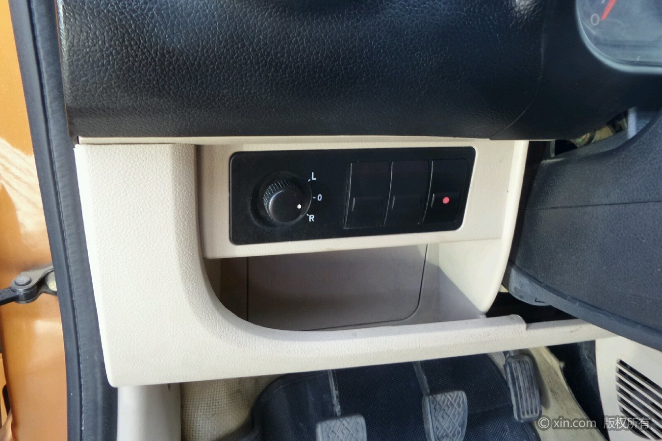 吉利 熊猫 2010款 1.0 手动 舒适版