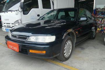 本田 雅阁三厢 1996款 2.2 自动 DX