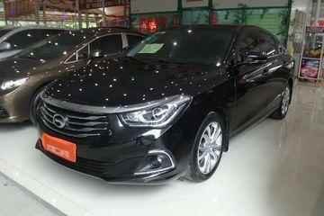 广汽 传祺GA6 2015款 1.6T 手动 精英型