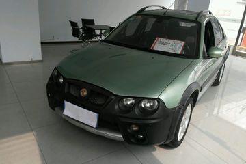 名爵 MG3 SW 2008款 1.4 手动 舒适型