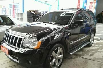 Jeep 大切诺基 2010款 5.7 自动