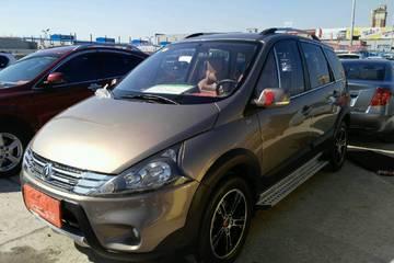 东风 景逸SUV 2012款 1.6 手动 豪华型