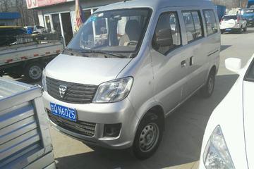 哈飞 民意 2012款 1.0 手动 基本型8座DA465Q
