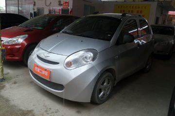 瑞麒 瑞麒M1 2011款 1.3 自动 豪华型