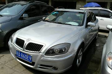 中华 骏捷 2006款 2.0 自动 豪华型
