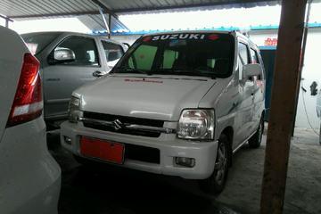 铃木 北斗星 2008款 1.4 手动 STD标准型