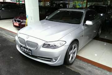 宝马 5系 2011款 3.0 自动 535Li豪华型