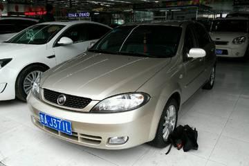 别克 凯越HRV 2006款 1.6 自动 LX天窗豪华型