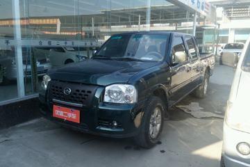 长城 金迪尔 2008款 2.8T 手动 豪华型大双排后驱 柴油