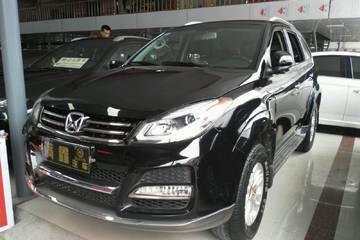 江铃 驭胜 2013款 2.4T 手动 S350豪华版5座四驱 柴油