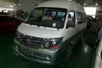 金杯 海狮 2008款 2.5T 手动 快运超豪华型9座 柴油