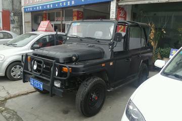 北汽制造 北京212 2012款 2.0 手动
