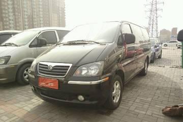 东风 菱智 2008款 2.0 手动 Q3标准型长车7座