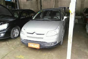雪铁龙 凯旋 2006款 2.0 自动 精英型