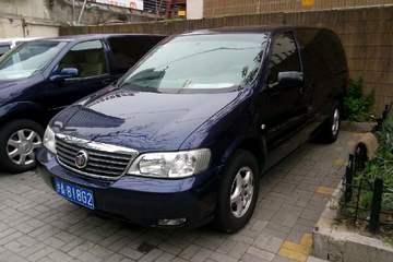 别克 GL8 2008款 2.5 自动 GT精英型7座
