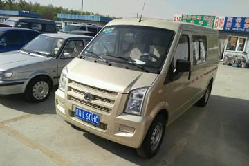 东风 C35 2013款 1.4 手动 基本型