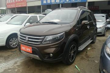 东风 景逸X5 2013款 1.6 手动 尊享型 国IV