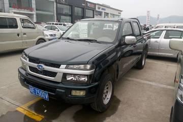 江淮 瑞铃 2012款 2.8T 手动 舒适型标双排HFC4DA12B1 柴油
