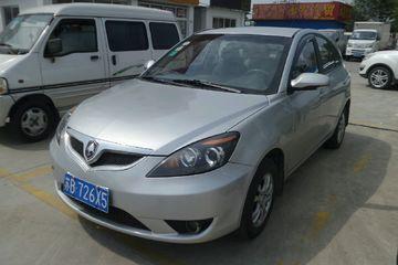 长安 悦翔两厢 2010款 1.5 手动 舒适型