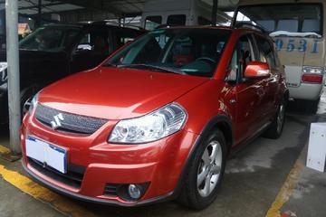 铃木 天语SX4两厢 2010款 1.6 自动 冠军限量版