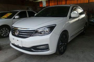 东风 风神A60 2014款 1.6 手动 尊贵型