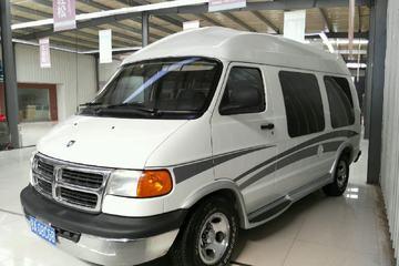道奇 公羊 2002款 5.2 自动 Conversion Van